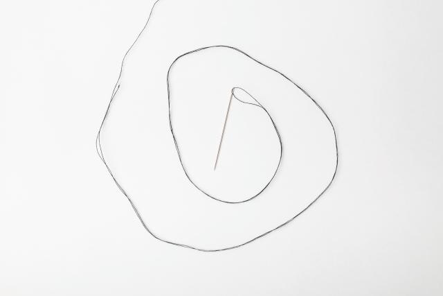 ABCクリニック 上野クリニック 縫合技術